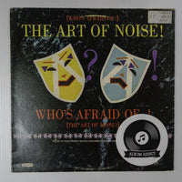 "The Art of Noise: ""Who's Afraid Of...!"""