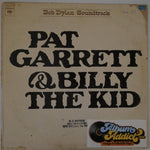"Bob Dylan: ""Pat Garrett and Billy The Kid"""