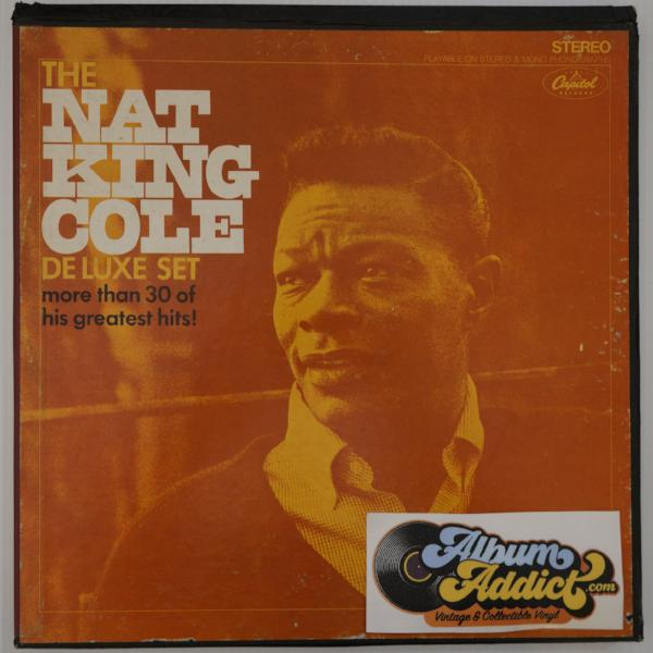 "Nat King Cole: ""Deluxe Set"""