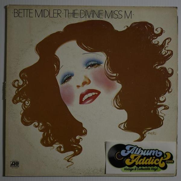 "Bette Midler: ""The Divine Miss M"""