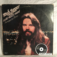 "Bob Seger & The Silver Bullet Band: ""Stranger In Town"""