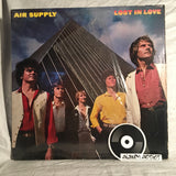 "Air Supply: ""Lost In Love"""