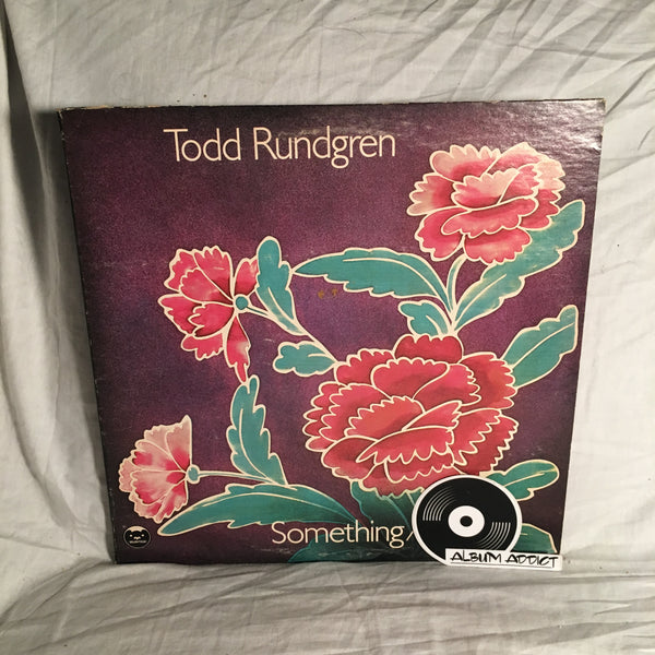 "Todd Rundgren: ""Something / Anything?"""