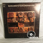 "Blood, Sweat & Tears: ""Blood, Sweat & Tears Greatest Hits"""