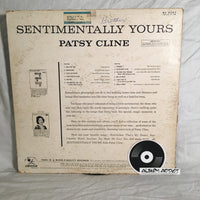 "Patsy Cline: ""Sentimentally Yours"""