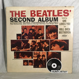 "Beatles, The: ""The Beatles' Second Album"""
