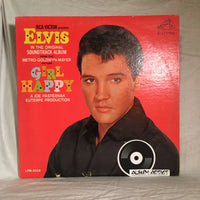 "Elvis Presley: ""Girl Happy"""