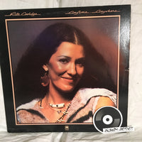 "Rita Coolidge: ""Anytime... Anywhere"""
