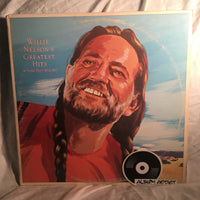 "Willie Nelson: ""Greatest Hits (& Some That Will Be)"""