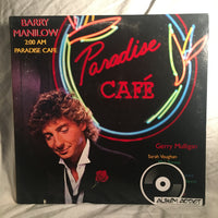 "Barry Manilow: ""2:00 AM Paradise Café"""