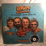 "Dion & The Belmonts: ""Live At Madison Square Garden 1972"""