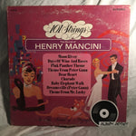 "101 Strings: ""The Sound Of Henry Mancini"""