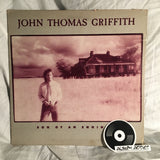 "John Thomas Griffith: ""Son Of An Engineer"""