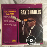 "Ray Charles: ""Together Again"""