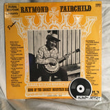 "Raymond Fairchild: ""31 Great Tunes"""