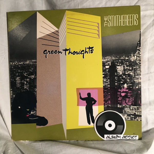 "Smithereens, The: ""Green Thoughts"""