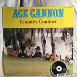 "Ace Cannon: ""Country Comfort"""