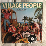 "Village People: ""Go West"""