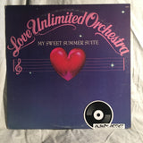 "Love Unlimited Orchestra: ""My Sweet Summer Suite"""