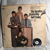 "Beatles, The: ""Yesterday And Today"""