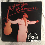 "George Benson: ""Weekend In L.A."""
