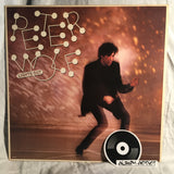 "Peter Wolf: ""Lights Out"""