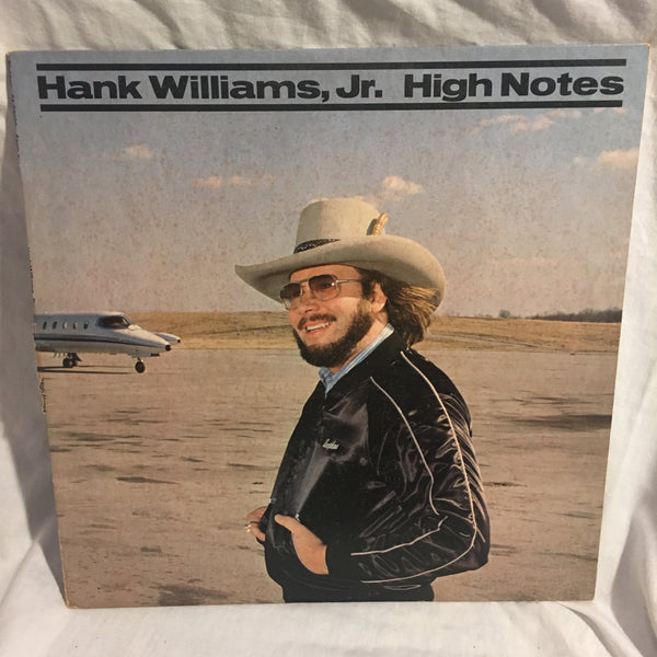 "Hank Williams Jr.: ""High Notes"" (2)"