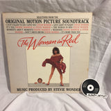 The Woman In Red (Selections From The Original Motion Picture Soundtrack)