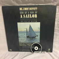 "Jimmy Buffett: ""Son Of A Son Of A Sailor"" (2)"