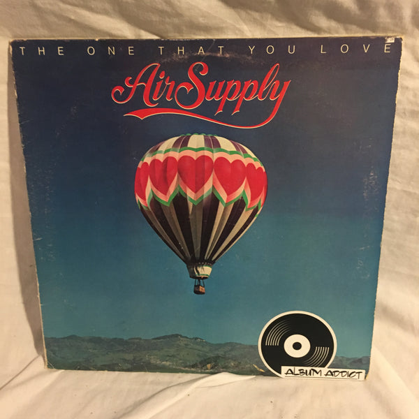 "Air Supply: ""The One That You Love"" (2)"