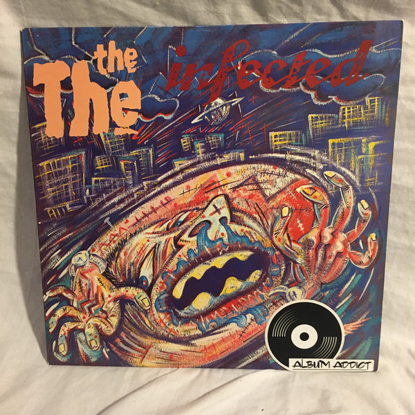 "The The: ""Infected"""