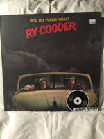 "Ry Cooder: ""Into The Purple Valley"""