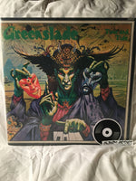 "Greenslade: ""Time And Tide"""