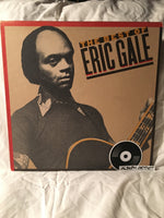 "Eric Gale: ""The Best Of Eric Gale"""