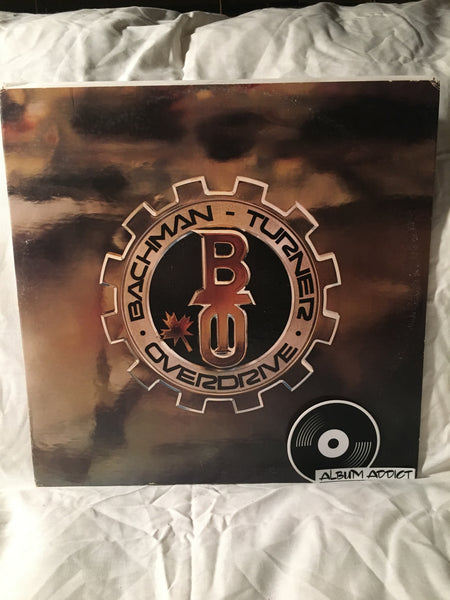 "Bachman-Turner Overdrive: ""Head On"""