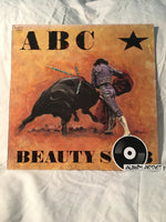 "ABC: ""Beauty Stab"""