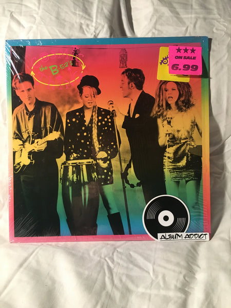 "B-52's, The: ""Cosmic Thing"""