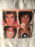 "Bay City Rollers: ""Greatest Hits"""