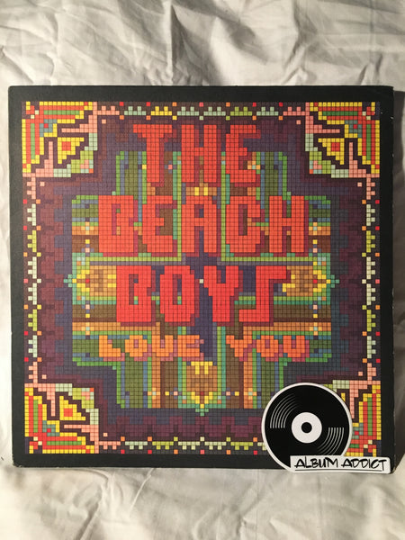 "Beach Boys, The: ""Love You"""