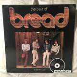 "Bread: ""The Best Of Bread, Volume Two"""