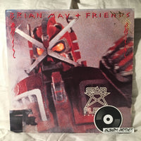 "Brian May + Friends: ""Star Fleet Project"""