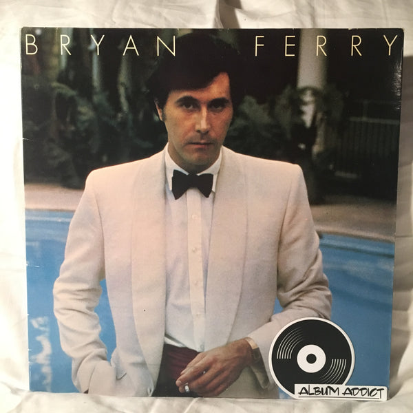 "Bryan Ferry: ""Another Time, Another Place"""