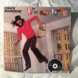 "Chuck Mangione: ""Fun And Games"""