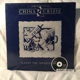 "China Crisis: ""Flaunt The Imperfection"""