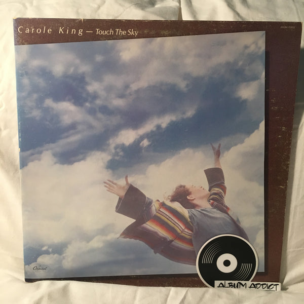 "Carole King: ""Touch The Sky"""