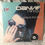 "Dannii Minogue: ""Jump To The Beat"""