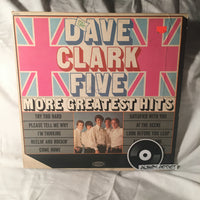"Dave Clark Five, The: ""More Greatest Hits"""