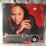 "Deborah Cox: ""It's Over Now (The Remixes)"""