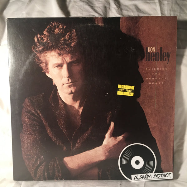 "Don Henley: ""Building The Perfect Beast"" (4)"