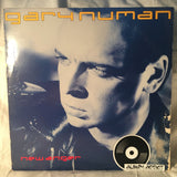"Gary Numan: ""New Anger"""